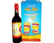 Cua Hoi fish sauce